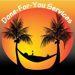 Check out our Done-For-You Services