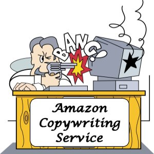 AzonSellerTools.com Done-For-You Amazon Copywriting Service